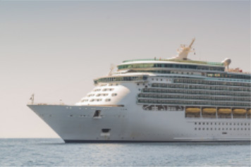 Royal Caribbean Cruies, Ltd.